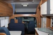 Nordic Campers Fiat Motorhome Medium or similar motorhome motorhome and rv travel