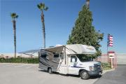 Mighty Campers USA MC22 usa motorhome rentals