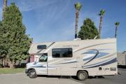 Mighty Campers USA MC22 rv rental orlando
