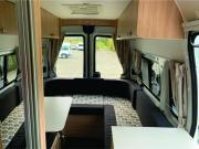 Discover NZ Motorhomes 2+1 Deluxe (Manual) motorhome motorhome and rv travel