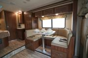 Apollo RV USA Apollo Pioneer - 22-25ft motorhome motorhome and rv travel