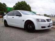 Group E - Commodore Holden or similar car hirenew zealand