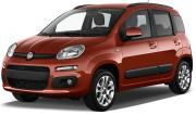 Group A - Fiat Panda or Similar