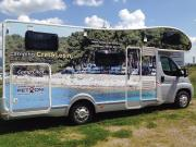 Petroni Challenger Genesis 63 worldwide motorhome and rv travel