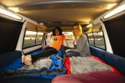 Hippie Camper AU International Hippie Drift australia camper van hire