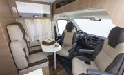 GoFree Kyros 2 - Santiago motorhome motorhome and rv travel