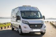 Kyros 5 - Serpa camper hire portugal