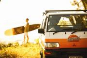 Hippie Camper NZ International Hippie Drift worldwide motorhome and rv travel