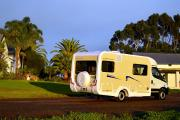 Energi Campers South Africa Discoverer 4