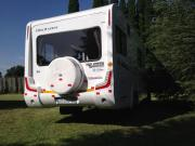Energi Campers South Africa Discoverer 4 camper hire south africa