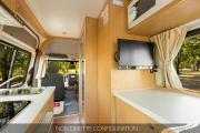 Star RV Australia Domestic Aquila RV - 2 Berth S/T motorhome motorhome and rv travel