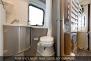 Star RV Australia Domestic Aquila RV - 2 Berth S/T