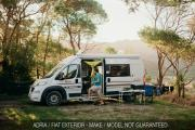 Star RV Australia Domestic Aquila RV - 2 Berth S/T campervan hire australia