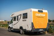 GoFree Roller Team 264 - Portel motorhome motorhome and rv travel