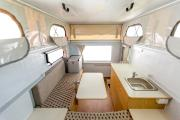 Cheapa Campa AU Domestic 4wd Camper
