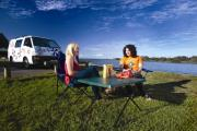 Hippie Camper AU Domestic Hippie Drift motorhome rental australia