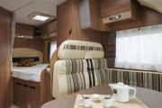 Big Sky Motorhome Rental France E2 - Comfort 4 pax automatic/m motorhome motorhome and rv travel