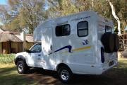 Energi Campers South Africa Discoverer FunX2