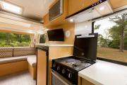 Star RV Australia Domestic Pandora RV - 4 Berth motorhome motorhome and rv travel