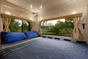 Pandora RV - 4 Berth campervan hire - australia
