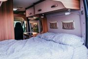 Apollo RV Germany Apollo Duo motorhome motorhome and rv travel