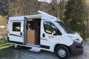 Apollo Motorhomes France Apollo Duo motorhome motorhome and rv travel