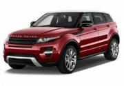 Land Rover Evoque Automatic or similar