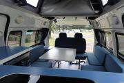 Travellers Auto Barn Hi5 Camper - (HIFI) motorhome motorhome and rv travel