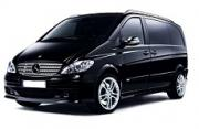 Group M - Mercedes Vito or Similar