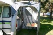Trail Finder: 2-3 Berth Hi Top campervan hire - australia
