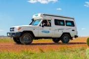 Cheapa Campa AU Domestic Cheapa Trailfinder Camper campervan hire australia