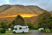 Bunk Campers Grande rv rental uk
