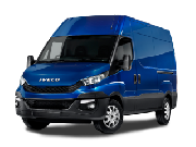 Iveco Daily 11, 5M3 Or Similar spain car hire