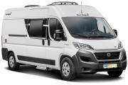 Urban Plus motorhome rentalnew zealand
