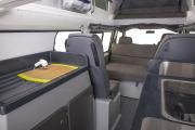 Jucy Campervan Rentals NZ Jucy Condo - 4 berth motorhome rental new zealand