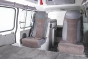 Jucy Campervan Rentals NZ JUCY Condo new zealand airport campervan hire