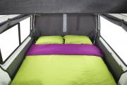 Jucy Campervan Rentals NZ JUCY Condo motorhome rental new zealand