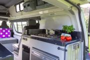 Jucy Campervan Rentals NZ JUCY Condo motorhome motorhome and rv travel