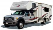 Real Value RV Rental Canada Adventurer 4