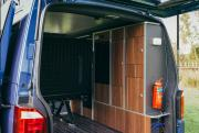 Bunk Campers Nomad motorhome rental uk