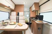 Pure Motorhomes UK 2 Berth Campervan
