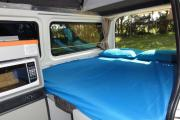 Travellers Auto Barn Kuga Campervan 2-3 berth  -  (FHMR)