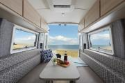 Let's Go Motorhomes AU 2+1 Berth Jayco Escape motorhome motorhome and rv travel