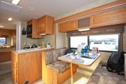 Real Value RV Rental Canada C XLarge - MH 29/31S Motorhome motorhome rental vancouver