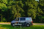 Roadie camper hire ireland