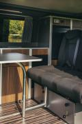 Bunk Campers Roadie motorhome motorhome and rv travel