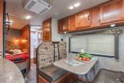 Fraserway RV Rentals C-Medium (MH22) motorhome rental calgary