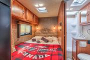 Fraserway RV Rentals C-Medium (MH22) motorhome rental ontario