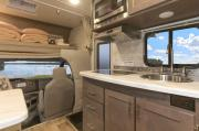 Real Value RV Rental Canada C-Medium (MH22)