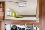 Bunk Campers Vista Plus